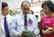 """Thứ trưởng Bộ NN&PTNT: """"Người tiêu dùng hãy an tâm và tin tưởng vào nông sản an toàn"""""""