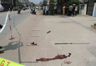 Người dân thôn quê hoảng loạn vì giang hồ bắn nhau như phim