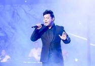 Quang Lê say đắm hát nhạc Trần Thiện Thanh trên sân khấu Thủ đô