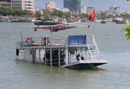 Đà Nẵng cách chức hàng loạt cán bộ sau vụ chìm tàu trên sông Hàn