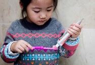 Tiêu chuẩn nào cho Fluor trong kem đánh răng trẻ em?