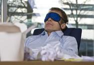 Nguy cơ mắc đột quỵ do giấc ngủ trưa quá dài