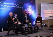 ICAEW: Việt Nam có tốc độ tăng năng suất lao động cao nhất ASEAN