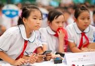 Đề thi ViOlympic quá khó khiến học sinh bật khóc, giáo viên lo lắng