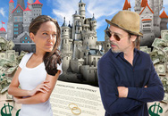 6 bài học đôi nào cũng cần biết từ vụ ly hôn của Brad-Angelina