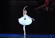 """Vở ballet kinh điển """"Kẹp hạt dẻ"""" của Nga tuyển chọn diễn viên nhí"""