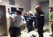 16 người kẹt trong thang máy: Nhiều người đã nghĩ đến cái chết