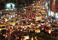TP.HCM: Một ngày đăng ký 1.000 xe gắn máy, 100 ô tô