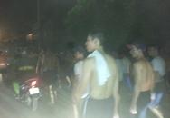 15 người trốn trại cai nghiện bằng khăn tắm