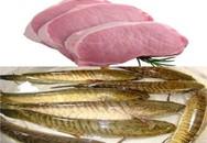 Làm sạch thịt bằng máy sục ozone có hại không?