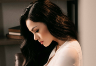 Nhật Kim Anh đẹp mơ màng trong MV mới