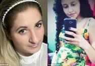 Thiếu nữ xinh đẹp mang thai 8 tháng bị đâm đến chết để cướp thai nhi