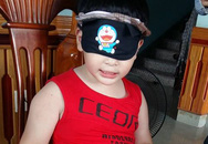 Lạ kỳ cậu bé 7 tuổi mắc bệnh máu trắng có thể nhìn xuyên bóng tối