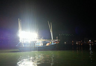 Điện khẩn của Thủ tướng sau vụ chìm tàu du lịch ở Đà Nẵng
