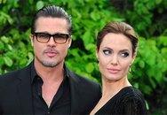 Xôn xao tin Angelina Jolie và Brad Pitt đã ly thân hơn 1 năm
