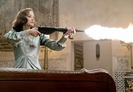 """Marion Cotillard tỏa sáng khi làm vợ Brad Pitt trong """"Allied"""""""