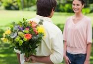 Cách mua hoa tiết lộ đàn ông có bồ hay không