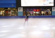 2 thí sinh nhí Việt Nam lần đầu tiên giành tấm vé danh giá dự Giải trượt băng Châu Á