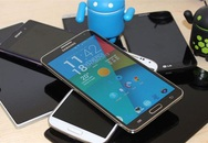 Những cách giúp smartphone Android luôn an toàn