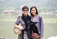 NSND Minh Châu: Nợ nần và những ám ảnh sau sự ra đi bất ngờ của chồng