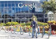 Sáu chàng trai Việt 'nắm tay nhau' đến Google