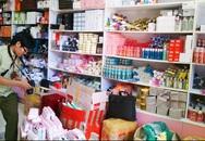 Hàng chục loại mỹ phẩm bị đình chỉ lưu hành, thu hồi