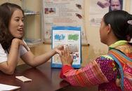 Phương thức tiếp cận mới, lần đầu thí điểm trong chăm sóc sức khỏe sinh sản