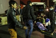 5 người chết vụ rơi máy vận thăng ở Đà Nẵng
