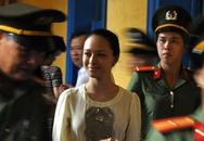 Tòa trả hồ sơ vụ án hoa hậu Phương Nga