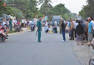Ngã ra đường, nam thanh niên 22 tuổi chết thảm dưới bánh xe tải