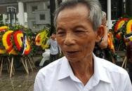 Người thân phi công Trần Quang Khải viếng 9 liệt sĩ của tổ bay Casa-212