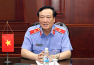 Tân Phó Chủ tịch nước ra mắt, Chánh án TANDTC tuyên thệ nhậm chức