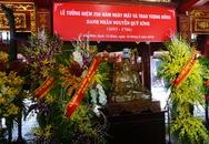 Lễ tưởng niệm 250 năm ngày mất và Trao tượng đồng Danh nhân Nguyễn Quý Kính