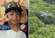 Cậu bé Nhật 7 tuổi sống sót thế nào 6 ngày trong rừng?
