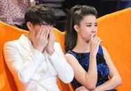 Đông Nhi - Ông Cao Thắng khóc òa trên truyền hình trực tiếp