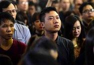 Những hình ảnh vô cùng xúc động trong Lễ tang NS Trần Lập