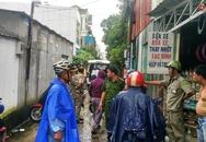 Nổ bình gas trong khu dân cư ở Sài Gòn, nam thanh niên thiệt mạng