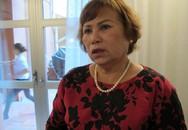 Nữ hộ sinh Việt giành giải thưởng quốc tế