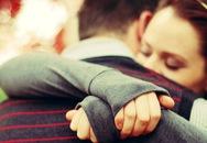 10 tác dụng kỳ diệu của những cái ôm