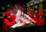Khuyến khích trẻ viết thư cho ông già Noel là dạy cách nói dối?