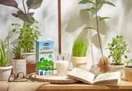 Vinamilk – công ty sữa đầu tiên sản xuất sữa tươi 100% Organic tại Việt Nam