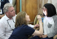 Sẽ có 10 ca dị tật vùng mặt được phẫu thuật bởi các chuyên gia Facing the world
