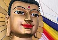 Chuyện ít biết về tượng Phật Ngọc lớn nhất thế giới