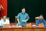 Mưa lũ lịch sử, Phó Thủ tướng họp khẩn trong đêm