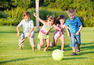 Phòng 5 bệnh trẻ dễ mắc vào mùa hè