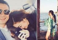 Bạn trai cũ của Á hậu Tú Anh đăng ảnh cô gái giống Kỳ Duyên