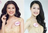 Các thí sinh Hoa hậu Việt Nam đã rút lui vẫn xuất hiện ở đêm chung kết