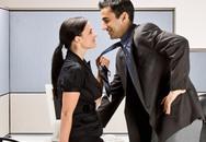 Tại sao người ta dễ 'say nắng' đồng nghiệp