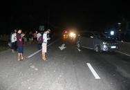 Ôtô lao vào hiện trường vụ tai nạn, một người tử vong