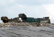 Chi phí xử lý cao, bãi rác Đa Phước vẫn bốc mùi hôi thối